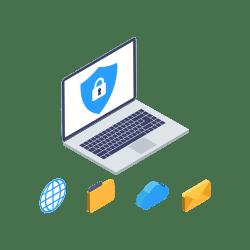 Conheça nossos Serviços de Segurança da Informação e deixe os dados da sua empresa em segurança.